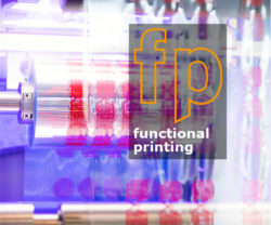 "Foliendruck ""functional printing"""